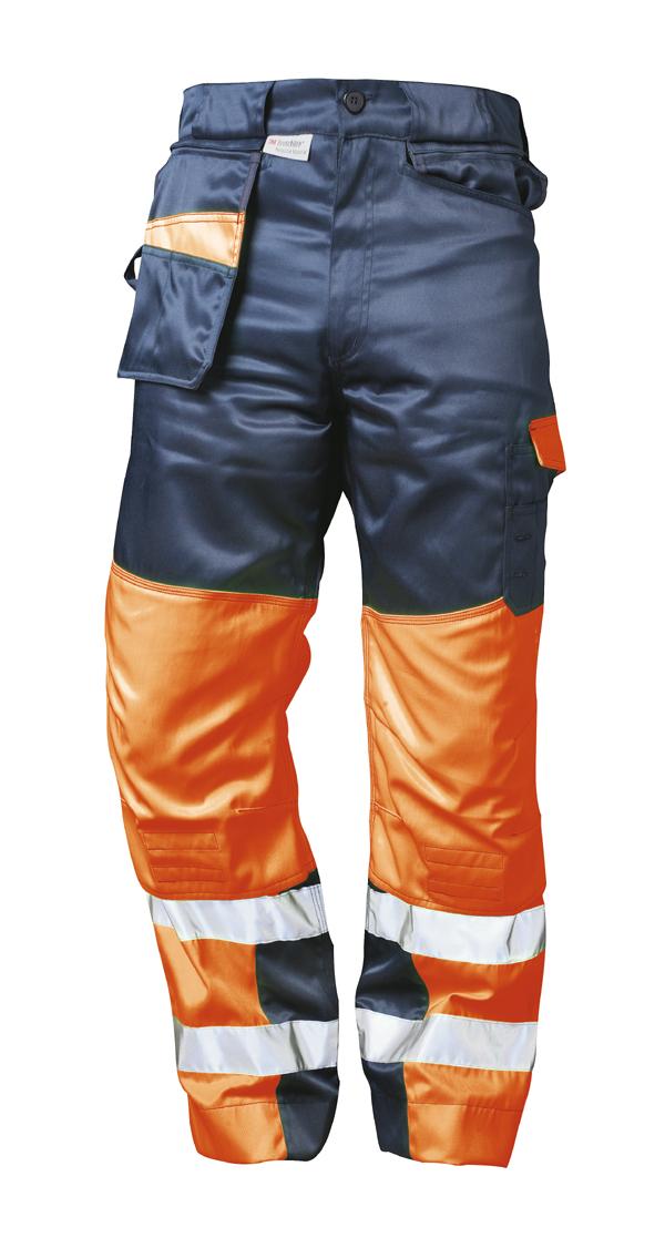 Warnschutz-Hosen