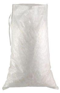 PP-Bändchengewebesack, 70x110cm, ca. 120 Liter Füllmenge