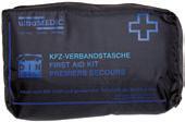 Erste Hilfe KFZ-Verbandstasche, DIN 13164