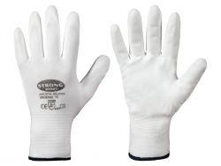 PU-beschichtete Strick-Handschuhe STANDARD BEIJING,  Profi Qualität