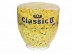 Ohrstöpsel E-A-R® CLASSIC II Nachfülldispenser, SNR: 28dB