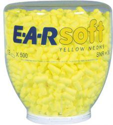 Ohrstöpsel E-A-R® SOFT Nachfülldispenser, SNR: 36 dB