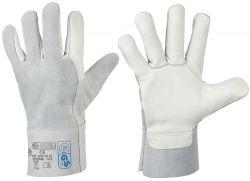Rindspaltleder-Handschuhe VS 52