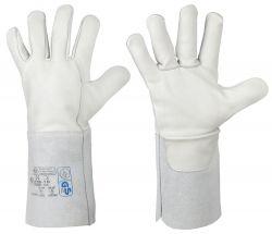 Rindvollleder-Handschuhe V 53