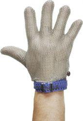 Stechschutz-Handschuhe 5-FINGER links