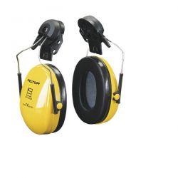 Helmbügelgehörschutz OPTIME I