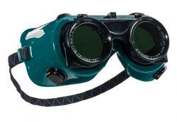 TECTOR® Schweißerklappbrille