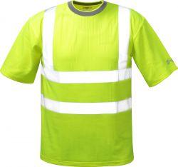 SAFESTYLE® Warnschutz-T-Shirt REINER