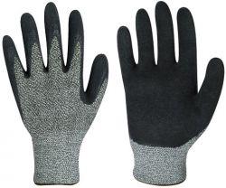 Schnittschutzhandschuhe CUT LEVEL 5 DAYTON, Latex, Premium-Qualität