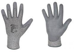 Schnittschutzfaser/PU-Handschuhe WENZHOU
