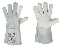 Rindleder-Handschuhe VS 53/K