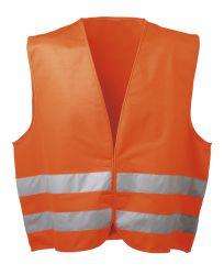 Polyester Warnschutzweste OSKAR