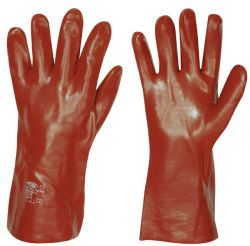 Stronghand® PVC-Handschuhe DENVER, ca. 35 cm