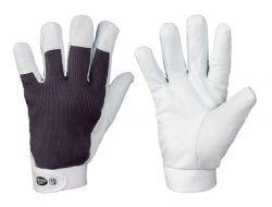 Nappaleder-Handschuhe SUKKUR