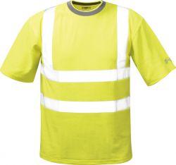 T-Shirts Mischgewebe STEVEN