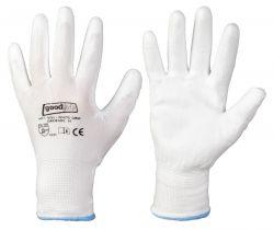 WHITE GRIP Handschuhe - Goodjob