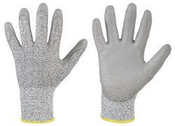 Schnittschutz-Handschuhe CUTGRIP GREY