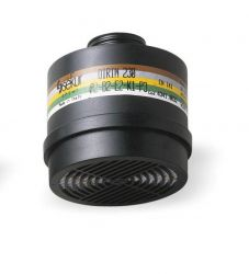 Mehrbereichs-Kombifilter A2B2E2K2-P3 passend zu den Masken Artikel Nr.. FM-4239, -4240, -42391, -42401