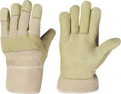 Schweinsvollleder-Handschuhe - 88 PAWA