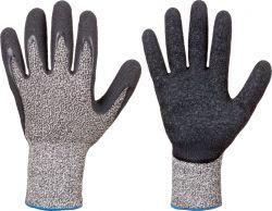 Winter-Schnittschutz-Handschuhe SARATOGA, Auslaufartikel Nur noch wenige in Gr. 10 und 11 vorrätig!!
