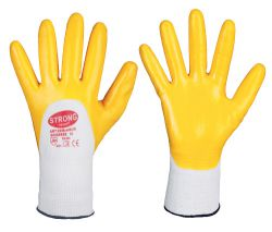 Nitril-Handschuhe AMUR