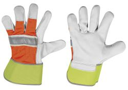WINTER HI-VIS* STRONGHAND HANDSCHUHE