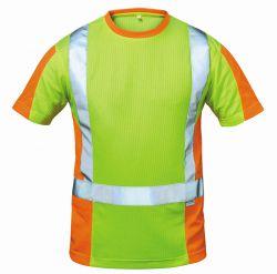 Warnschutz-T-Shirt UTRECHT