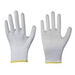 Nylon-Baumwoll-Feinstrick-Handschuh
