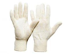 Feinstrick-Handschuh Herrengröße