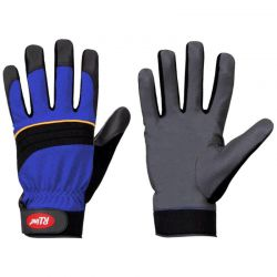 Mec Blue Soft - RLine Mechanics Handschuh