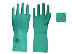 Chemikalien-Handschuh Nitril