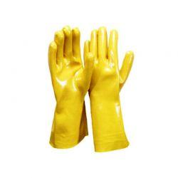 Nitril gelb – vollbeschichtet 33 cm