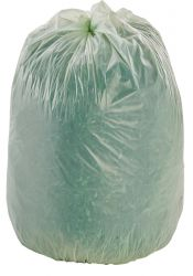 LDPE-Sack mit Seitenfalte / 2500 Liter