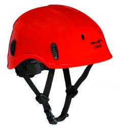 Schutzhelm CADI / Höhenrettung / Rot