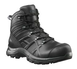 HAIX BLACK EAGLE® Safety 56 LL / MID BLACK / S3-Sicherheitsschuh