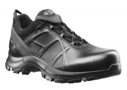 HAIX BLACK EAGLE® Safety 50 / LOW BLACK / S3-Sicherheitsschuh