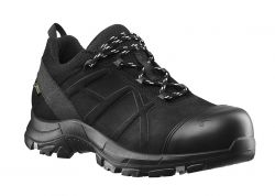 HAIX BLACK EAGLE® Safety 53 / LOW BLACK / S3-Sicherheitsschuh
