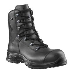 HAIX AIRPOWER® XR22 / BLACK / S3-Stiefel mit verbesserter Passform