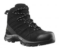 HAIX BLACK EAGLE® Safety 53 / MID BLACK / Metallfreier S3-Sicherheitsschuh