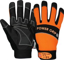 Winter-/Montagehandschuh POWER Grip Winter / HaseSafety / 402050