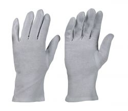 Trikot-Handschuhe aus Baumwolle, Profiqualität, CLASSIC ANSHAN