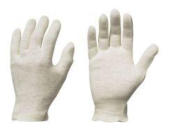 Trikot-Handschuhe Baumwolle, atmungsaktiv, Model JILIN