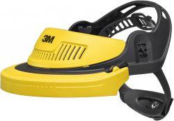 3M 5V5F1GU G500 Gesichtsschutz Kombination - G500-GU und 5F-11