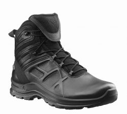 Stiefel BLACK EAGLE TACTICAL 2.0 GTX Haix MID Black