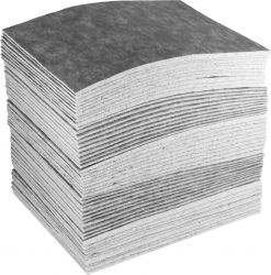 Vlies-Absorber Pads / 50 Stück pro Pack