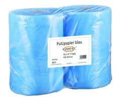 ECO Putzpapier 3-Lagig Ca. 36.5 X 35 CM