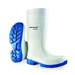 NIMWEGEN PU-Stiefel Purofort® CA61131 / weiß / Gr. 37 - 48