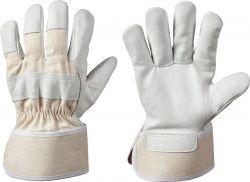 Rindvollleder-Handschuhe Calcutta von STRONGHAND®